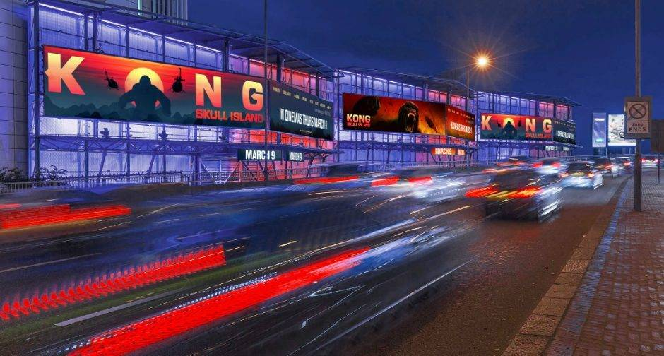 Neil Morris: 'The DOOH medium is close to the skin'