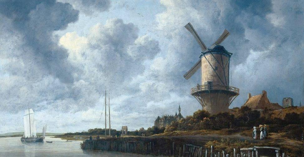 Hollandse meesters herleven