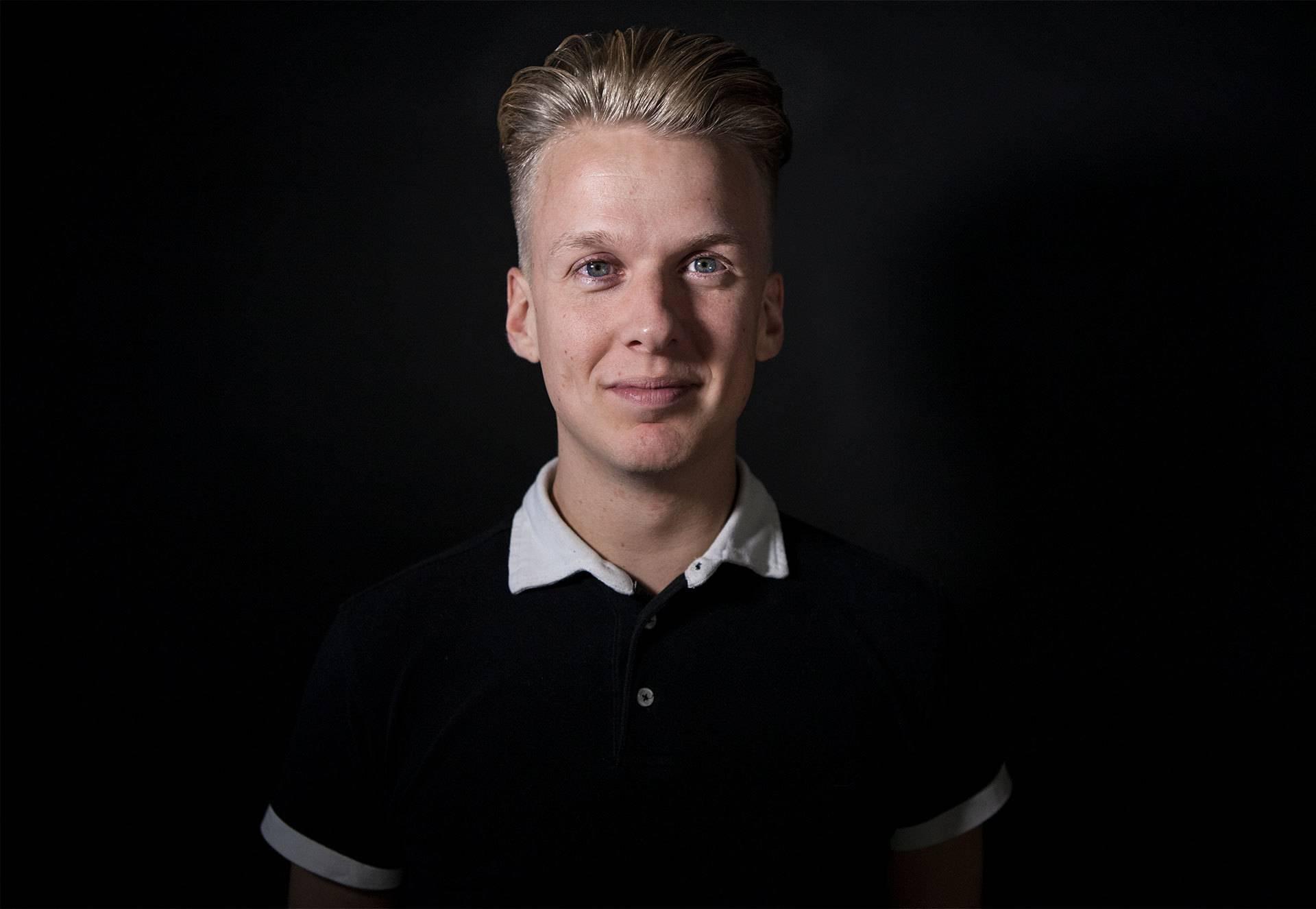 Joost Findhammer
