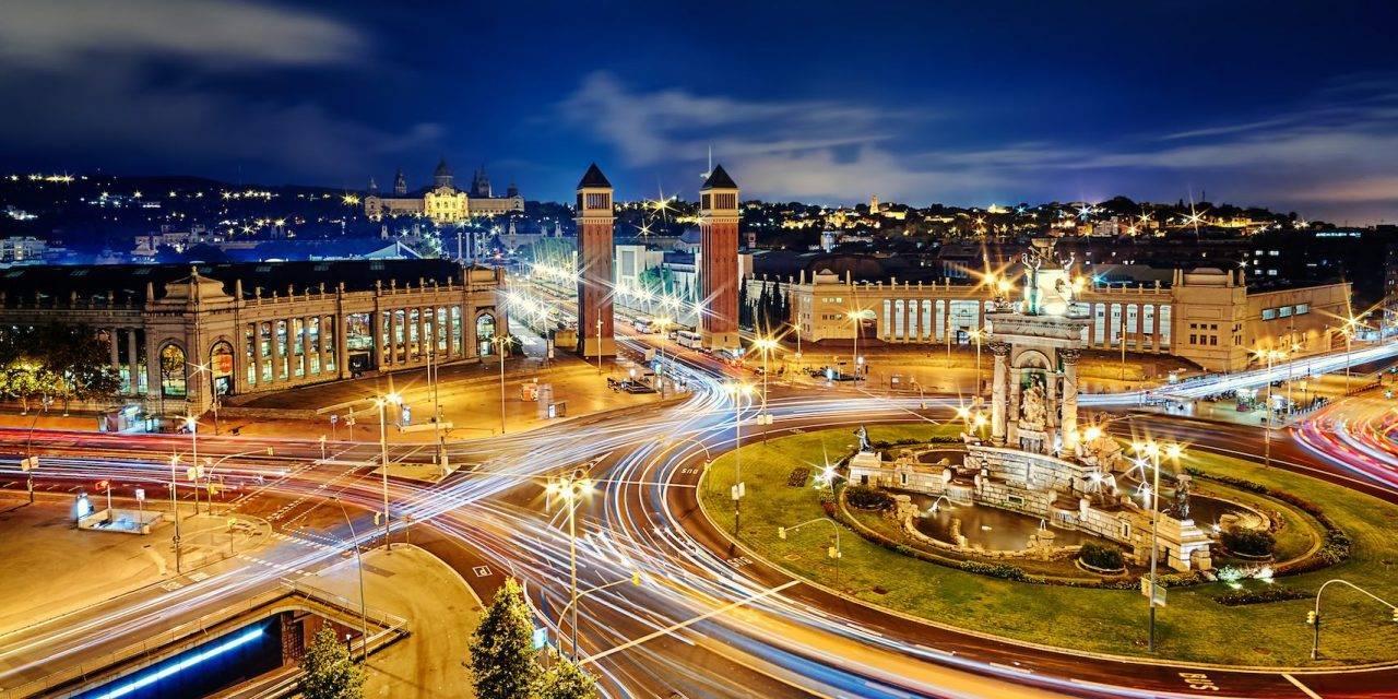 Slimme oplossingen in Barcelona