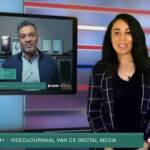 CSDM Report #1 – Videojournaal van CS Digital Media