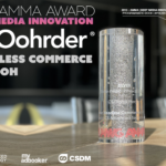 Oohrder wint de zilveren AMMA